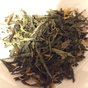 Otto's Granary Green Apricot Loose Leaf Tea
