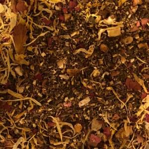 Otto's Granary Apricot Mango Medley Loose Leaf Tea