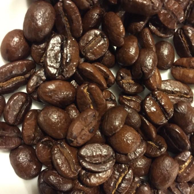 B-52 Coffee Beans