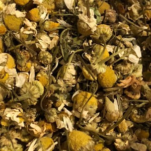 Otto's Granary Chamomile Loose Leaf Tea