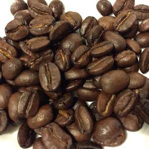 Otto's Granary Chocolate Pecan Praline Coffee Beans