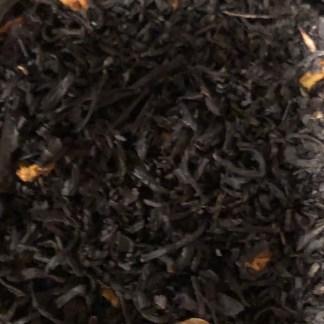 Black Tea Flavors