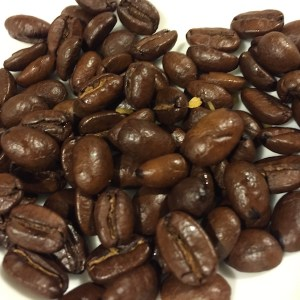 Otto's Granary Coconut Coffee Beans