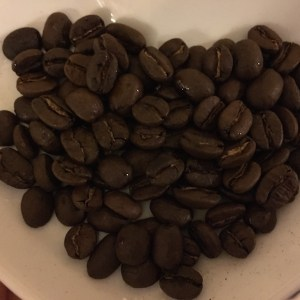 Otto's Granary Colombian Supremo Coffee Beans