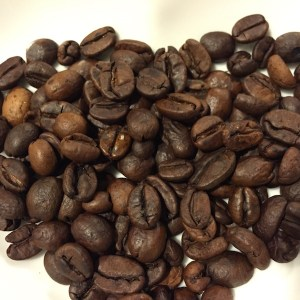 Otto's Granary Decaf Caramel Hazelnut Cream Coffee Beans