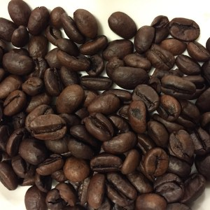 Otto's Granary Decaf Chocolate Raspberry Coffee Beans