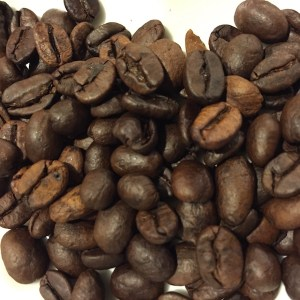 Otto's Granary Decaf Macadamia Nut Coffee Beans