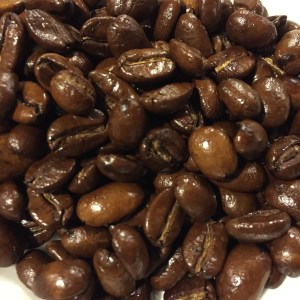 Otto's Granary Hot Toddy Coffee Beans