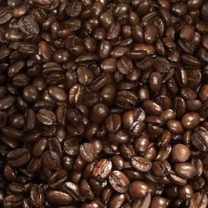 Otto's Granary Kahlua Creme Kona Coffee Beans