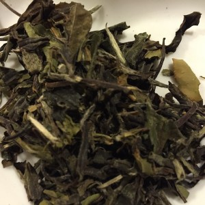 Otto's Granary Peony White Loose Leaf Tea