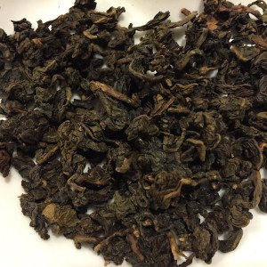 Otto's Granary Sechung Oolong