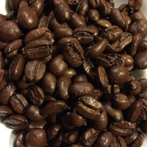 Otto's Granary Toasted Chestnut Creme Coffee Beans