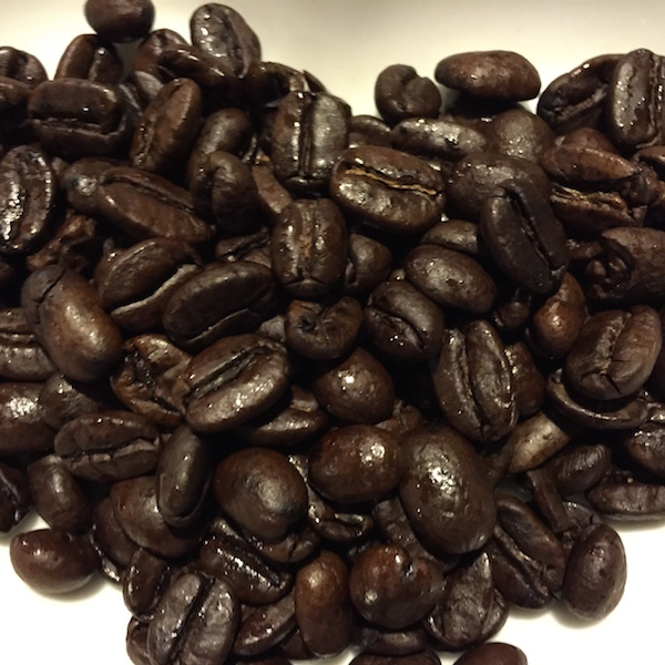 Dark Roast Godfather's Blend Coffee Beans