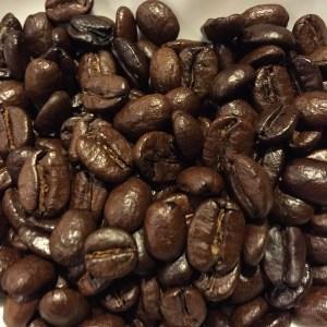 Whole Bean & Ground Gourmet Coffee