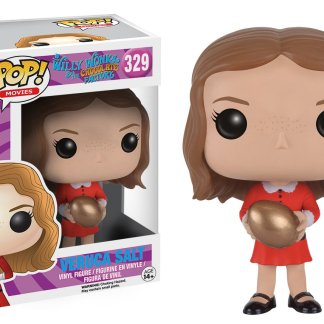 Willy Wonka Funko Pop! Vinyl