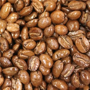 Otto's Granary Sticky Bun Coffee Beans