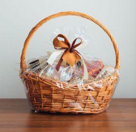 Coffee GIft Basket