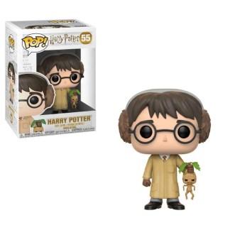 Otto's Granary Harry Potter #55 POP! Bobblehead