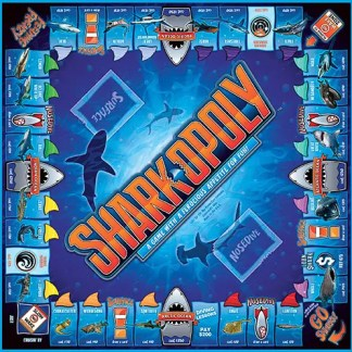 Monopoly Spin-Off Games