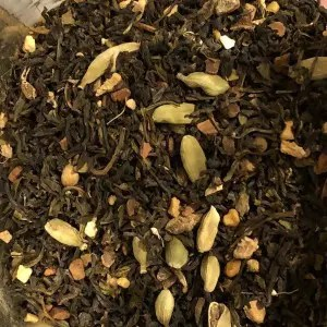 Otto's Granary Cardamom Cinnamon Loose Leaf Tea