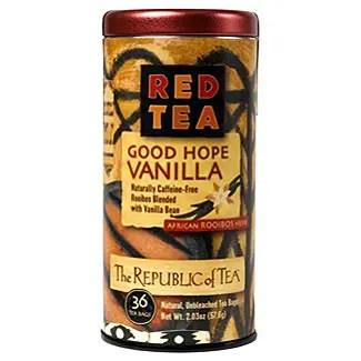 Otto's Granary Good Hope Vanilla Red Tea by The Republic of Tea