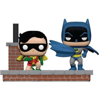 Otto's Granary Batman 1972 80th Anniversary POP! Bobblehead