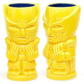 Otto's Granary Marvel Wolverine 16 oz. Tiki Mug
