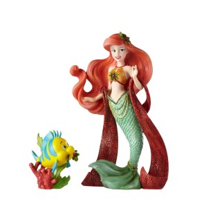 Couture de Force Holiday Ariel by Disney Showcase Collection 6000818