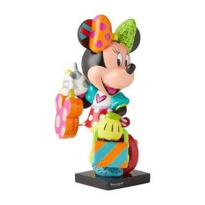 Otto's Granary Fashionista Minnie Disney Figurine by Britto