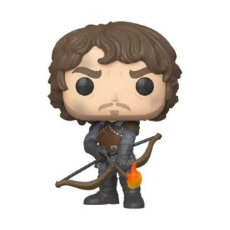 Otto's Granary Game of Thrones Theon with Flaming Arrows POP!
