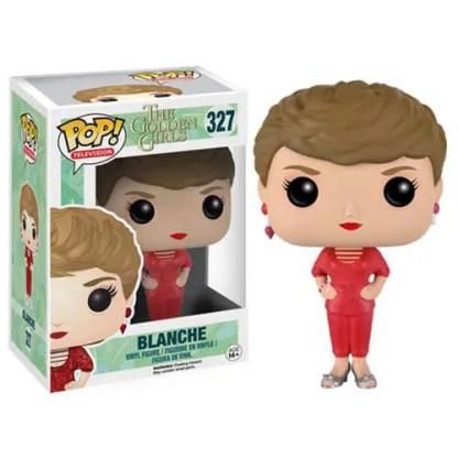 Golden Girls Blanche #327 POP! Vinyl Figure
