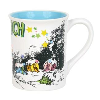 Grinch Mug - 6011013