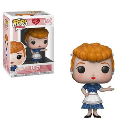 I Love Lucy #654 POP! Vinyl Figure