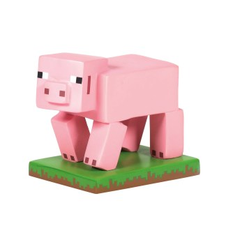 Otto's Granary Minecraft Pig by Dept 56