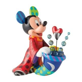 Otto's Granary Sorcerer Mickey Big Figurine by Britto