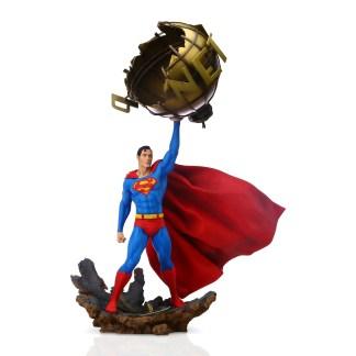 Superman 1/6 Scale Statue - Grand Jester Studios - 6004979
