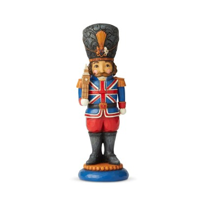 "Otto's Granary Nutcracker ""London's Legend"" by Jim Shore"