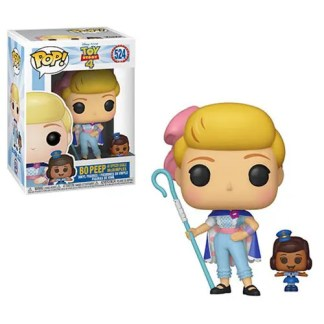 Otto's Granary Toy Story Bo Peep #524 Pop! Vinyl Figure