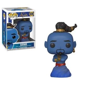 Otto's Granary Aladdin Live Action Genie Pop! Vinyl Figure