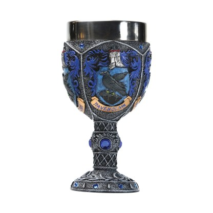 Otto's Granary Ravenclaw Decorative Goblet by Wizarding World of Harry Potter