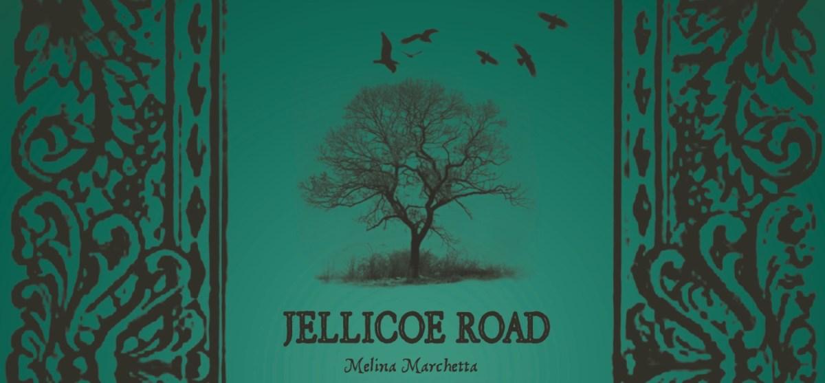 Jellicoe Road av Melina Marchetta