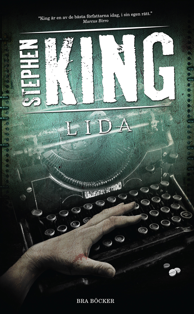 Lida av Stephen King