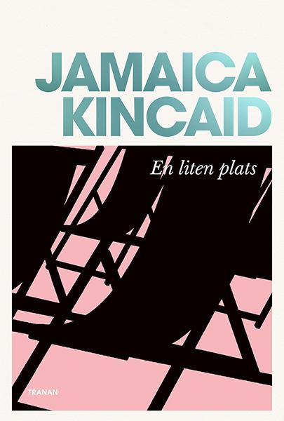En liten plats av Jamaica Kincaid