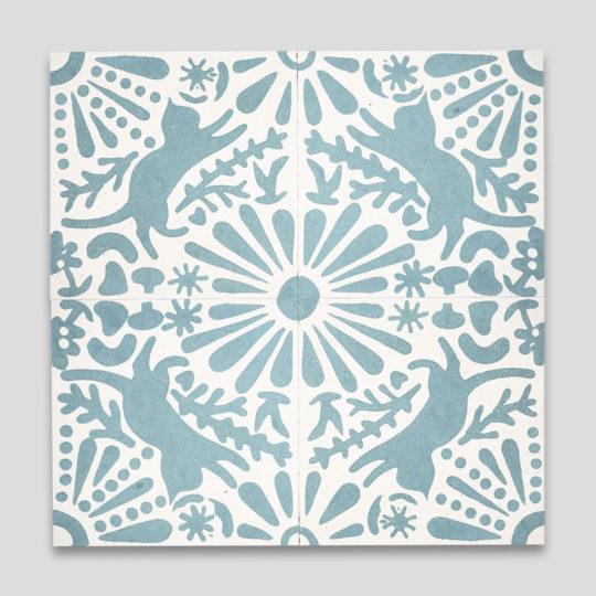 encaustic cement tiles otto tiles