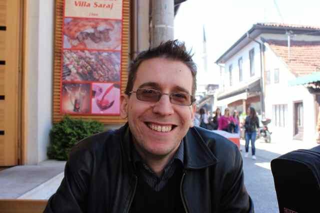 Boris Tesic