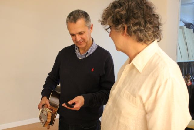 Madrid archives otto vowinkel for Casa luthier barcelona