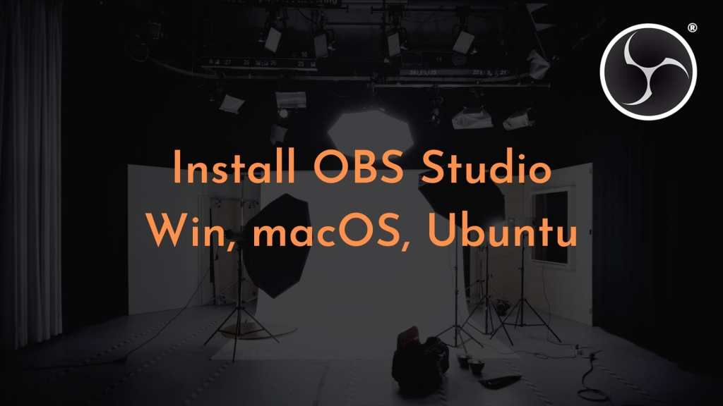 obs installation windows mac ubuntu