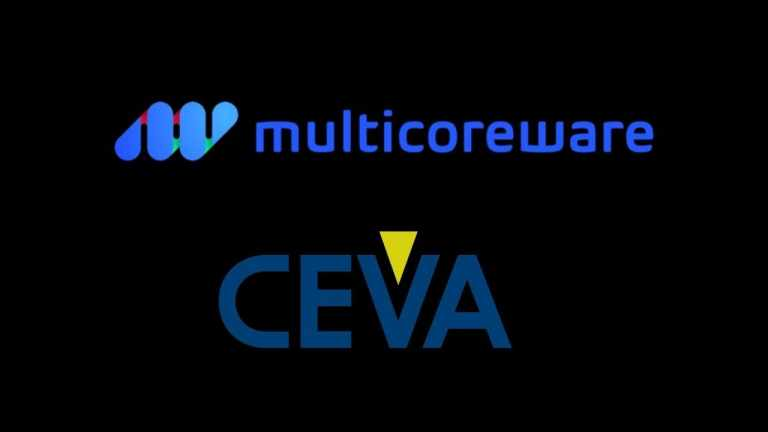 MulticoreWare Inc. Becomes CEVA's Trusted Partner for Imaging & Computer Vision