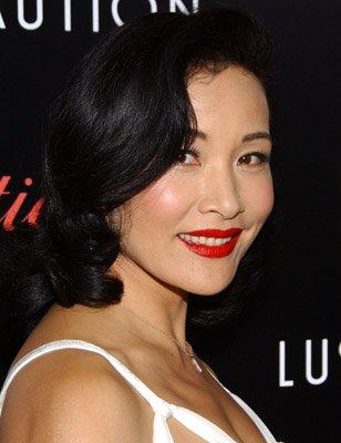 Resultado de imagem para Joan Chen, atriz chinesa