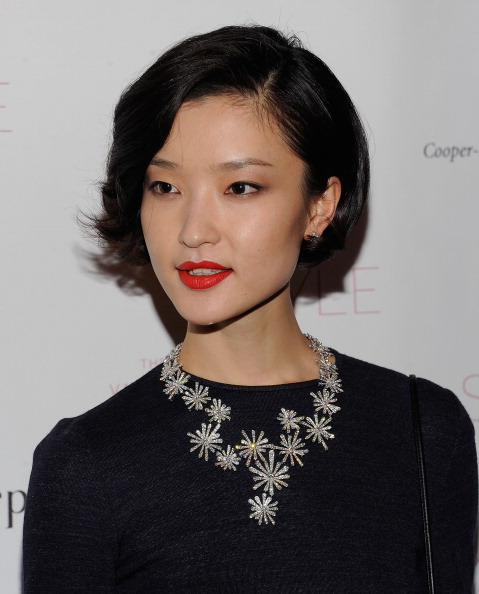 """Set In Style: The Jewelry Of Van Cleef & Arpels"" Opening Gala"